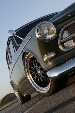 ΑΠΙΣΤΕΥΤΗ ΚΟΝΤΡΑ: Volvo του 1969 τα ρίχνει σε Ferrari! [BINTEO & ΦΩΤΟ] - Φωτογραφία 4