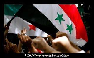 Μεγάλο σκάνδαλο με το CNN, που αποκρύβουν τα ΜΜΕ - βίντεο ντοκουμέντο απο Συρία! - Φωτογραφία 1