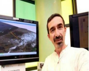 Μαθητές και ο καθηγητής τους στην Μυτιλήνη έφτιαξαν δορυφόρο! - Φωτογραφία 1
