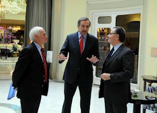 Από την Ισπανία και χωρίς στήσιμο προεκλογικό!... - Φωτογραφία 1