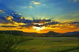 Μαγικά ηλιοβασιλέματα από όλον τον κόσμο! - Φωτογραφία 1