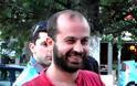 Τραυματίστηκε από στέλεχος χημικού, ο βουλευτής του ΣΥΡΙΖΑ Βαγγέλης Διαμαντόπουλος
