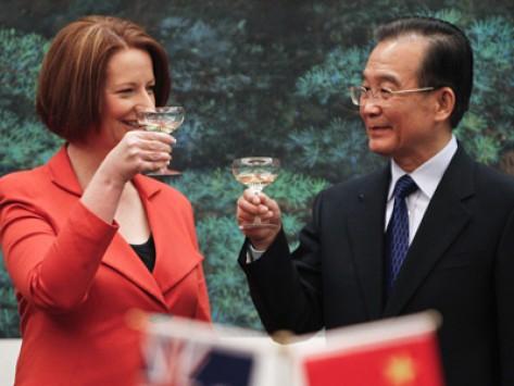 Οι κινέζοι αγοράζουν την Αυστραλία! - Φωτογραφία 1