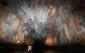 20+1 εξωπραγματικά σπήλαια απ' όλο τον κόσμο - Φωτογραφία 15