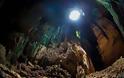 20+1 εξωπραγματικά σπήλαια απ' όλο τον κόσμο - Φωτογραφία 18
