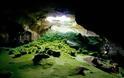 20+1 εξωπραγματικά σπήλαια απ' όλο τον κόσμο - Φωτογραφία 3