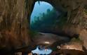 20+1 εξωπραγματικά σπήλαια απ' όλο τον κόσμο - Φωτογραφία 4