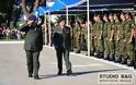 Ορκωμοσία νεοσυλλέκτων Οπλιτών στο Ναύπλιο