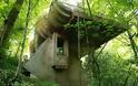 Τα πιο περίεργα σπίτια! (ΦΩΤΟ) - Φωτογραφία 5