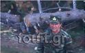 Καστοριά: Επιτυχής η αντιμετώπιση της λαθροϋλοτομίας από τη 15η Ταξιαρχία (φωτορεπορτάζ)