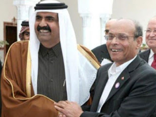Που το πάει ο εμίρης του Κατάρ; - Φωτογραφία 2