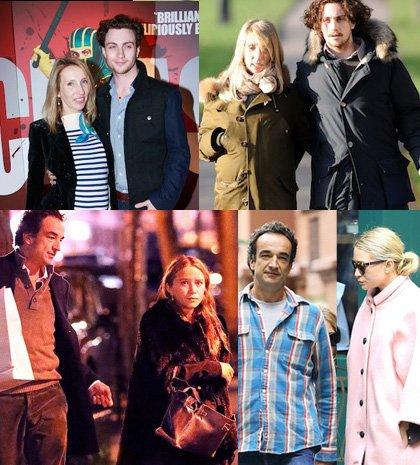 Celebrity ζευγάρια με (μεγάλη) διαφορά ηλικίας: Ποιο είναι το πιο αταίριαστο; - Φωτογραφία 1