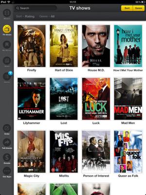 Movie Box: Cydia Entertainment free (update) - Φωτογραφία 1