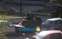 Ηλικιωμένοι κρεμασμένοι από τους κάδους στο κέντρο της Θεσσαλονίκης - Φωτογραφία 3
