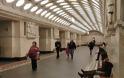 Μετρό Μόσχας, το ομορφότερο στον κόσμο! - Φωτογραφία 11