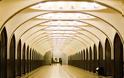 Μετρό Μόσχας, το ομορφότερο στον κόσμο! - Φωτογραφία 15