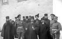 2253 - Όταν οι Βούλγαροι διεκδίκησαν μέρος της Αγιορειτικής γης (σπάνιο φωτογραφικό υλικό)