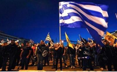 ΝΥΤ: Οι νέοι φασίστες της Ευρώπης - Φωτογραφία 1