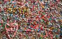 Ο πιο αηδιαστικός τοίχος στον κόσμο! (pics) - Φωτογραφία 2