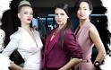 Oι Star Hellas, Miss Hellas και Miss Τουρισμός φοράνε τα χρώματα του χειμώνα. Εσύ;