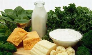 Οστεοπόρωση και διατροφή - Φωτογραφία 1