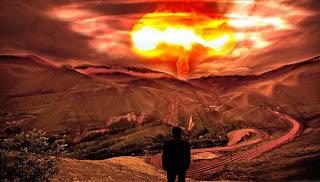 Έρχεται ένας πόλεμος που θα σκοτώσει 2,3 δισ. ανθρώπων και θα φέρει το εμφύτευμα μικροτσίπ στο όνομα της «ασφάλειας»… - Φωτογραφία 1
