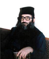 2630 - Ο Ιεραπόστολος του Κογκό π. Κοσμάς Γρηγοριάτης (1942 Θεσσαλονίκη - 27 Ιανουαρίου 1989 Κογκό) - Φωτογραφία 1