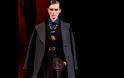 Fashion trend: Γκρι χρώμα στο παλτό σας