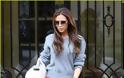 Victoria Beckham: τι μας διδάσκει η βασίλισσα του casual chic; - Φωτογραφία 14