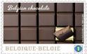 Σοκολατένια γραμματόσημα