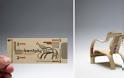 Περίεργες & δημιουργικές επαγγελματικές κάρτες - Φωτογραφία 1