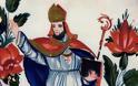 14 Φεβρουαρίου - Του Αγίου Βαλεντίνου - Βίκυ Μοσχολιού / Ποιος ήταν ο Άγιος Βαλεντίνος...!!!