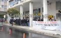 ΤΩΡΑ στη Λαμία: Με τα τρακτέρ έξω από τα δικαστήρια οι αγρότες - Φωτογραφία 3