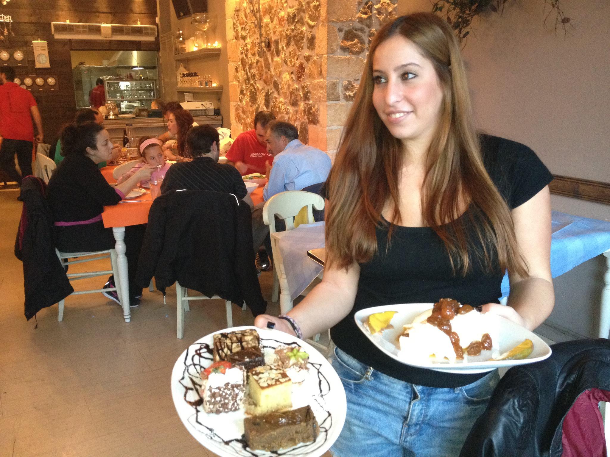 Εστιατόριο Ρήγας: Δώρο το τραπέζι απόψε για δύο ερωτευμένα ζευγάρια! - Φωτογραφία 2