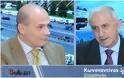 Το βίντεο της συνέντευξης του Στρατηγού Ζιαζιά στον Π. Καρβουνόπουλο