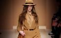 Fashion trend: Safari style