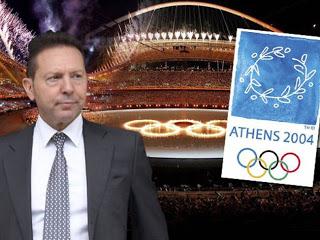 Φορολογούν αναδρομικά τους εργαζόμενους του «Αθήνα 2004»! - Φωτογραφία 1