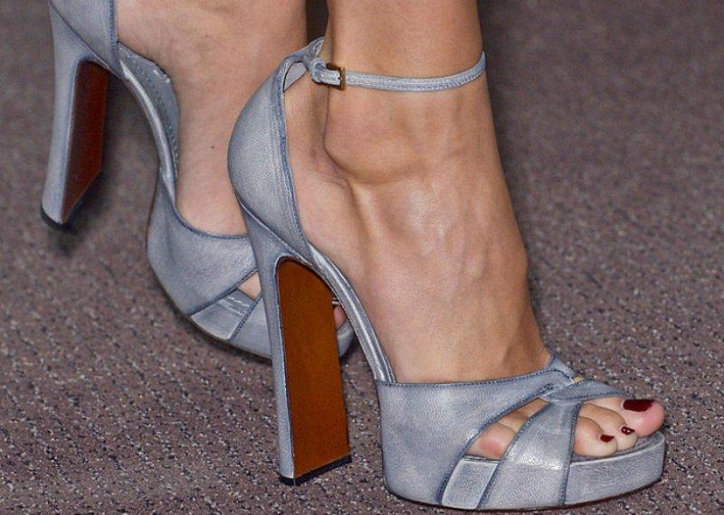 Τα παπούτσια από τα catwalks για το φθινόπωρο του 2013 - Φωτογραφία 1