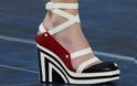 Οι τάσεις στα παπούτσια για την Άνοιξη-Καλοκαίρι