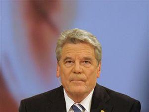 Γερμανία: Έστειλαν βόμβα στον πρόεδρο Γκάουκ - Φωτογραφία 1