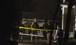 Έπιασαν τον 19χρονο που σκόρπισε τον τρόμο και το θάνατο στη Βοστόνη - Φωτογραφία 1