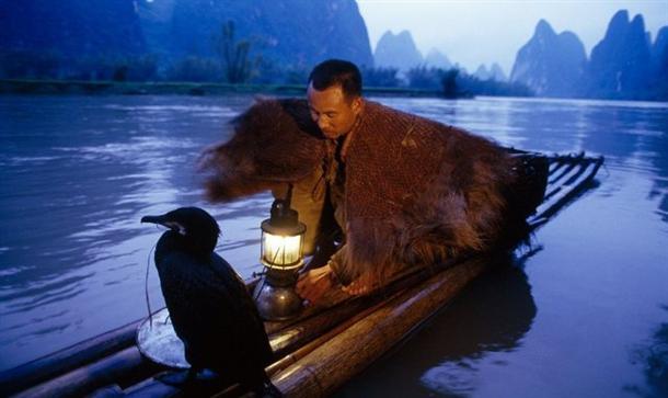 ΥΠΕΡΟΧΕΣ ΕΙΚΟΝΕΣ: Ψαρεύουν με τη βοήθεια πουλιών... - Φωτογραφία 9