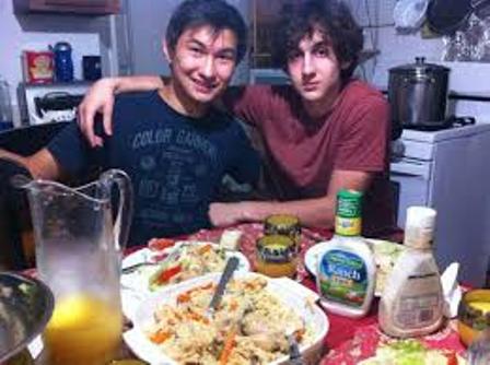 Ποια είναι τα αδέρφια - βομβιστές της Βοστόνης - Φωτογραφία 12