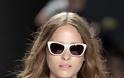 Γυαλιά ηλίου: Άνοιξη – Καλοκαίρι 2013 - Φωτογραφία 40