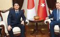 Τουρκία: Συμφωνία με Ιαπωνία για κατασκευή πυρηνικού εργοστασίου στη Σινώπου του Ευξείνου Πόντου