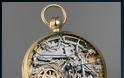 Η παράξενη ιστορία του ρολογιού της Μαρίας Αντουανέτα