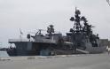 Ρωσικές διαπραγματεύσεις στην Κύπρο για μόνιμη στρατιωτική παρουσία στο νησί