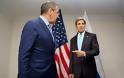 Η διάσκεψη για τη Συρία απέτυχε πριν καν αρχίσει