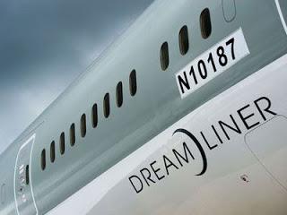 Μηχανική βλάβη για Boeing 787 στη Βοστώνη - Φωτογραφία 1