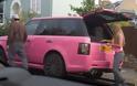 Οχήματα διασήμων που πήραν «διαζύγιο» με την αισθητική - Φωτογραφία 6
